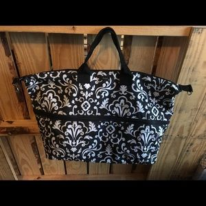 thirty-one Storage & Organization - Thirty One Utility Tote Large Bag